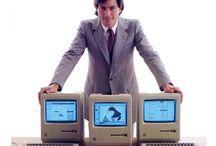 Macintosh / by Readman Chen