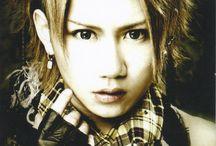 Visual kei~ ☆