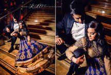 Anisha + Jaison :: Wedding Ideas