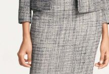 Women work outfit