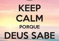 Keeps Calm