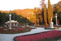 Magnificent Parks / Amazing pictures of magnificent parks