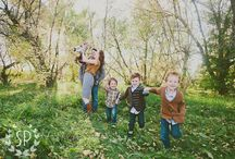 Photo Ideas for your Sessions / Great inspiration for your next family photos!