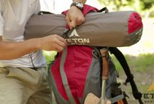 TETON Sports How-To's / Video tutorials and how-to's for just about anything and everything