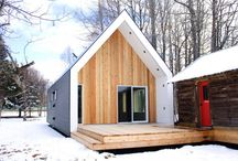 Cottage Renovation / ideas for renovating and general cottage decor