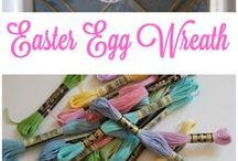 Conejo de Pascua/Easter