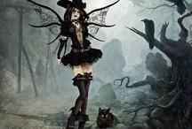 Vampires and Supernatural Creatures