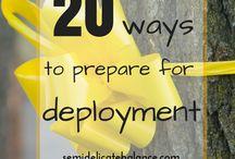 Deployment Tips