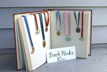 jewelry displays/packaging
