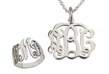 Sterling Silver / Sterling Silver Jewelry Collections