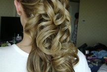 Hair Dids / by Cassandra Myers