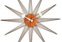 Design (Clocks)