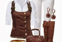 For The Love Of Steampunk <3