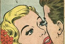 Comics and Pop Art