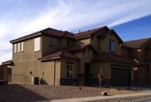 New Construction Homes Albuquerque and Rio Rancho New Mexico
