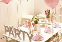 lilly tea party ideas xx