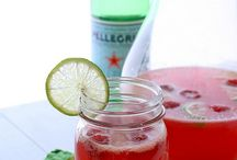 drinks :) / by Ashleigh Duncan