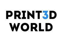 Print3d World   Impresión 3D y Fabricación Digital / www.print3dworld.es     Print3d World es un blog sobre impresión 3D o fabricación aditiva, una tecnología que en los últimos años está creciendo a un ritmo muy rápido y que afecta a los más diversos ámbitos de la actividad económica e industrial. Tanto es así que muchos ya la han bautizado como la tecnología que siginificará la 3ª Revolución Industrial. / by Carlos Aledo