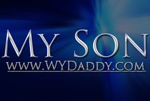"""My Son / Mr. Suave's """"Who's Your Daddy?"""" Project Section called """"My Son"""". Please visit www.WYDaddy.com for more information."""