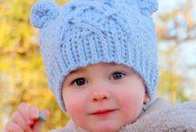 Baby and Kids crochet