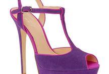Sale shoes! we love it