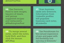 Evernote and Digital Life