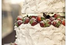 Tort wesele