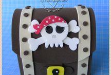 Piratas awwwrg!!