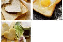 Essensideen für zwischendurch
