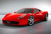 my future cars  / by Magaly Lazcano