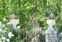 Proyectos - Mi Jardín Secreto