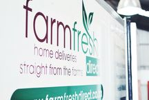 Farm Fresh Direct / Everything relating to the business