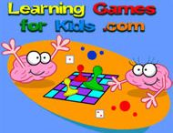 Kid's Online Games