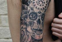 tatuajens bunita