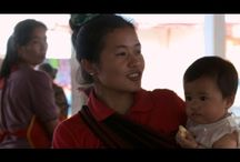 UNDP: Inspiring videos of change / Take a look at our videos from around the world and join us in the fight against poverty!