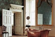 Bathrooms / by Rose Dostal