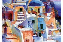 τοπια ελληνικα