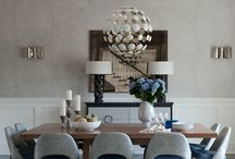 Delightful Dining Rooms