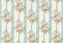 Curtain materials I love