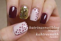 Nails / by Nikki Steinke