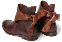 Μπότες ankle