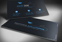 Business Card - TCSS