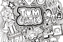 Tom Gates / Tom Groot