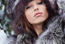 Glamorous Furs