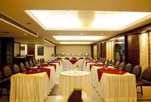 BANQUET AND MEETING HALL / BANQUET AND MEETING HALL AT HOTEL KLG.