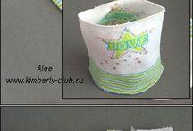 oyuncak yapımı