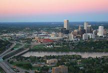 Oklahoma / by Gary Somers