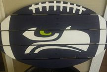 Seahawks signs