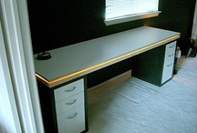 DIY Furniture / by Danielle Hartman