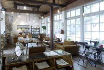 shop / shop interior